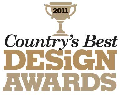 2011 Country's Best Cabins Annual Design Awards
