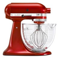Kitchen Aid 90th Anniversary Stand Mixer
