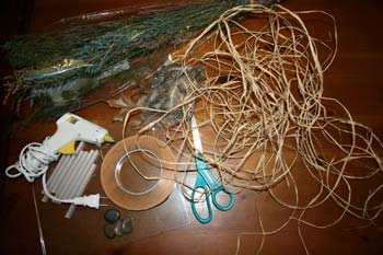 suncatcher craft supplies