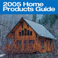 2005 Home Products Guide