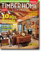 Timber Home Living July-August