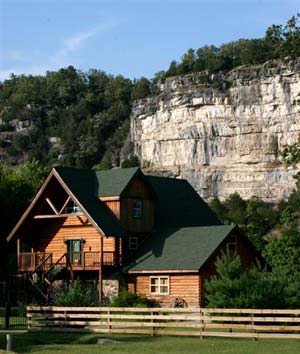 Mountain Home, Arkansas