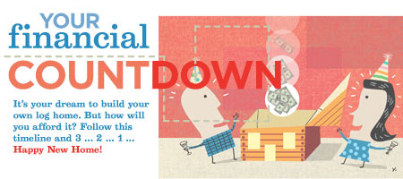 Your Financial Countdown