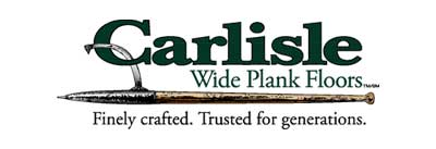 Carlisle Wide Plank Floors Logo