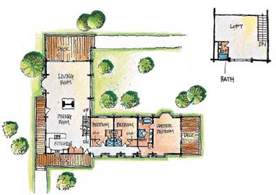 Cover Floorplans