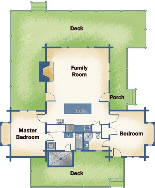 the best little floor house plan in addition house floor plan to shed a little besides