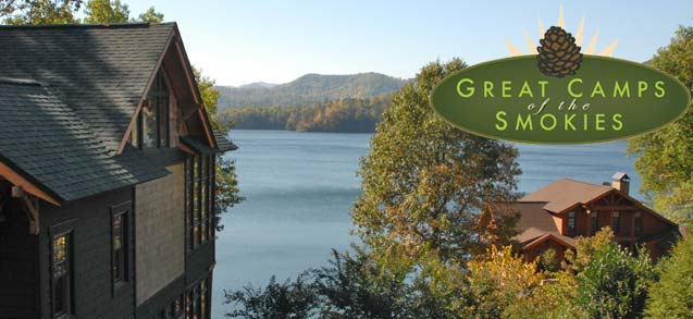 Great Camps of the Smokies