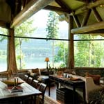 Edgewood Log Structures | Best Window Design