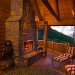 Appalachian Log Structures | Custom Home