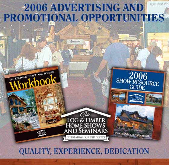 2007 Advertising and Promotional Opportunities