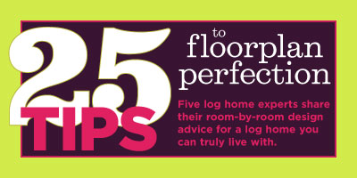 25 Tips to Floorplan Perfection