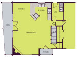 Great Room Floorplan