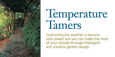 Temperature Tamers
