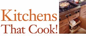 Kitchens that Cook