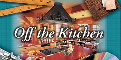 Off the Kitchen