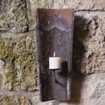 Roof Tile Sconce