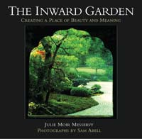 Inward Garden Book Cover
