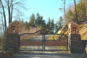 Gated Community | Timberwilde, NC