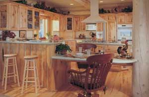 The Bootjack Kitchen