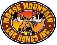 Moose Mountain Log Homes