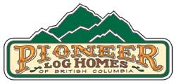 Pioneer Log Homes of British Columbia