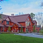 Freehold NJ - Wisconsin Log Homes (14)