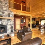 Confederation Log Homes 3