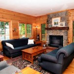 Confederation Log Homes 4