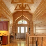 Confederation Log Homes 5