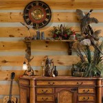 Hunting Cabin Buffet