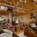 Hunting Cabin Great Room