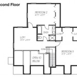 Second Floor 12583