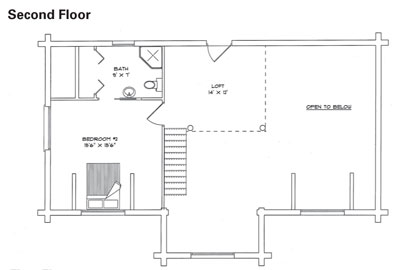 Second Floor 12490