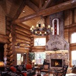 Smoky Mountain Great Room