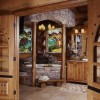 Smoky Mountain Master Bath