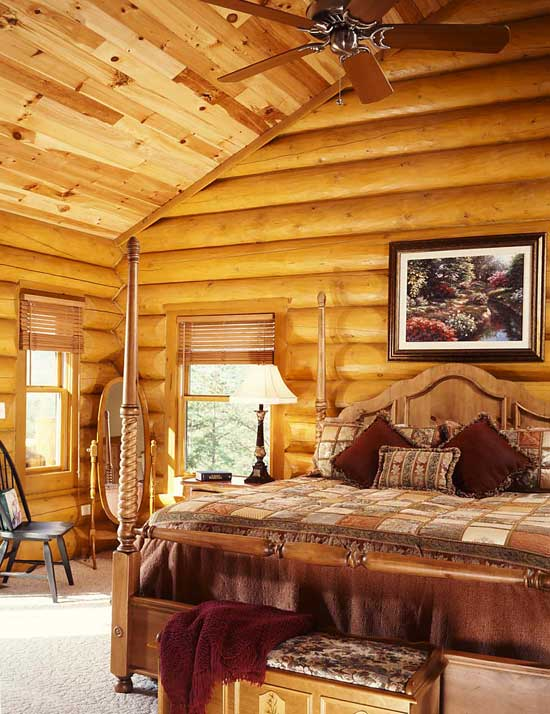 If At First You Don 39 T Succeed A Smoky Mountain Log Home