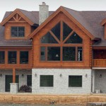 Countrymark Log Homes 3