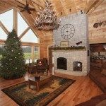Countrymark Log Homes 6
