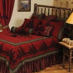 cabin-place_red-bedding