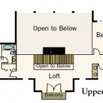 Upper-Level Plan