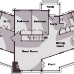 Floor Plan © Linwood Homes Ltd.