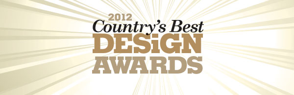 2012 Design Awards