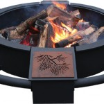 Travis Industries Maverick Firepit