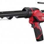 Milwaukee M12 Cordless Caulk