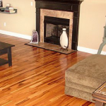 Tigerwood Exotic Hardwood