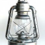 """Little Giant"" Electric Lantern"
